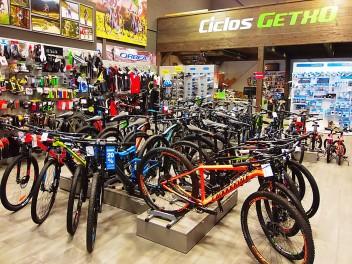 Financia tu compra en Ciclos Getxo sin intereses