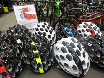 Ahora en Ciclos Plan Renove Casco Catlike Whisper