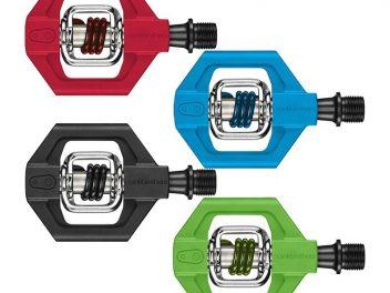 Ahora pedales Crank Brother Candy 1 diferentes colores ahora 39,90 Euros