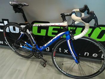 Segunda Mano BH Speedrom talla M Carbon 400 Euros