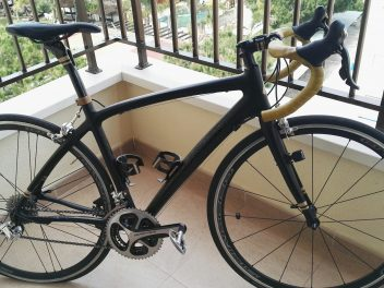 Bici Carretera segunda mano talla M grupo Dura-Ace 1000 Euros