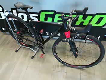 Bicicleta de Gravel Niner RLT9 talla XS 1300 Euros