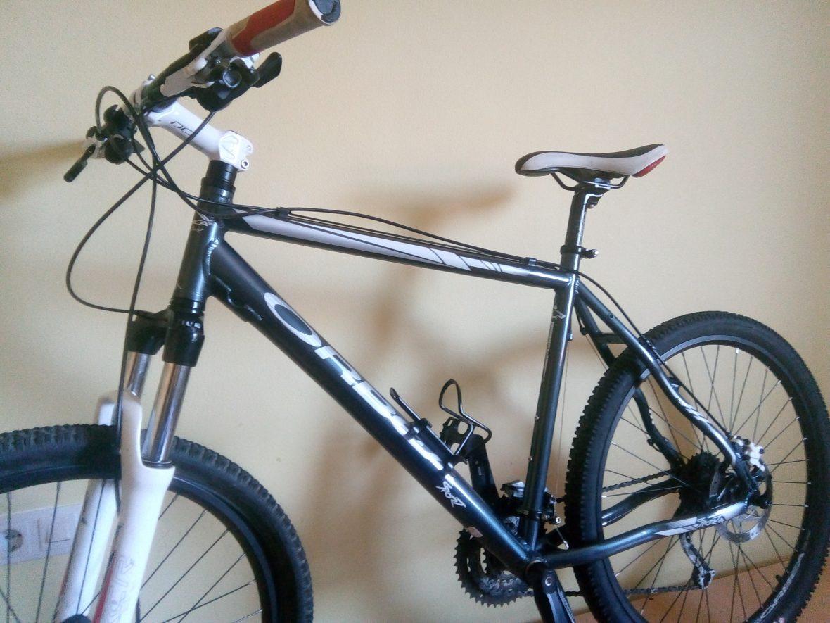 Orbea Sport MTB talla 20